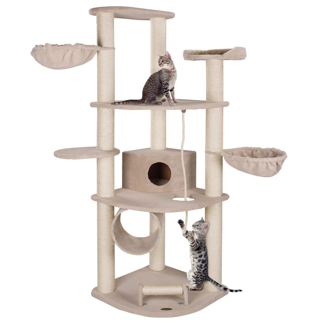 Amazon Uk Cat Towers